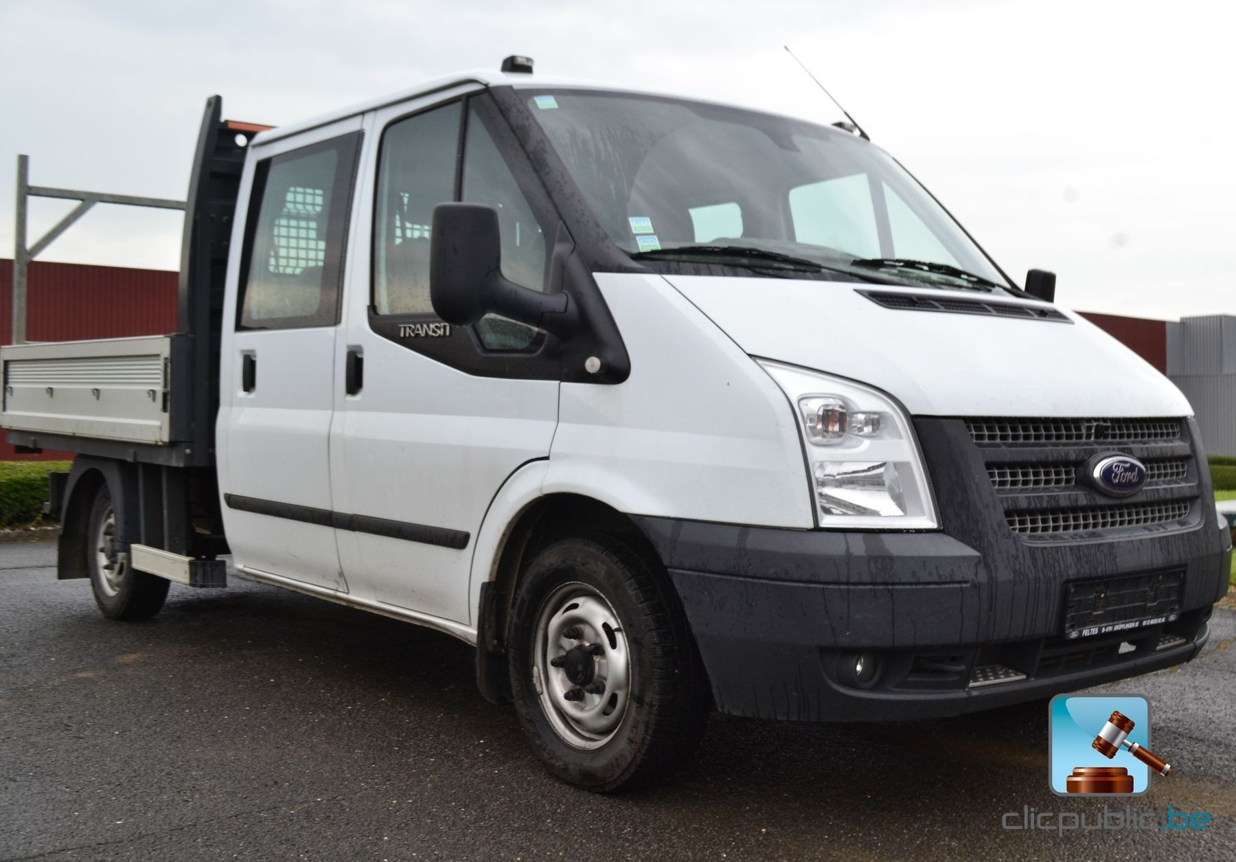 Image Result For Ford Transit Auction