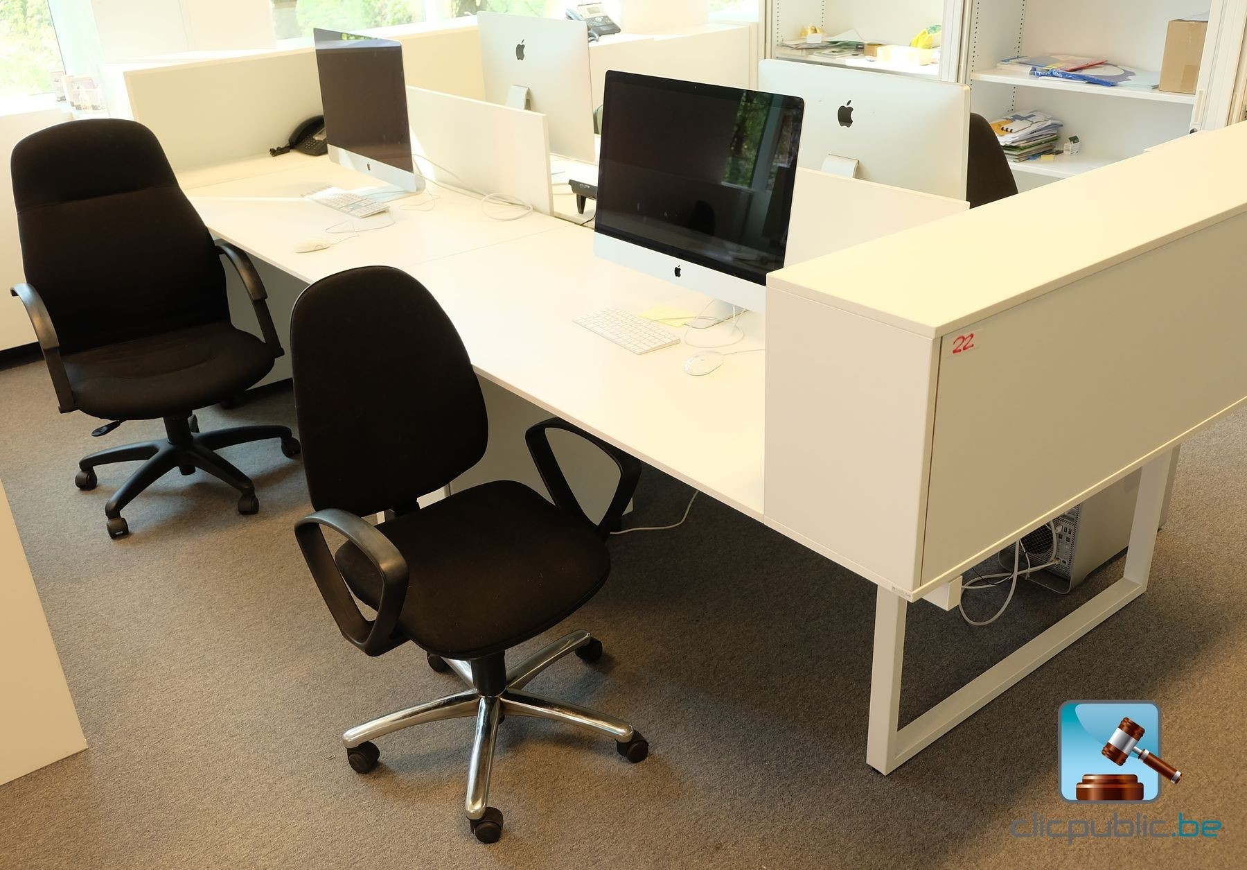 Office Furniture Ref 22 For Sale On