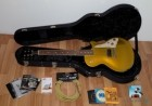 Guitar DUESENBERG 52 SENIOR - p90 version (re...