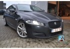 Berline Sport JAGUAR XF Type S (2012)