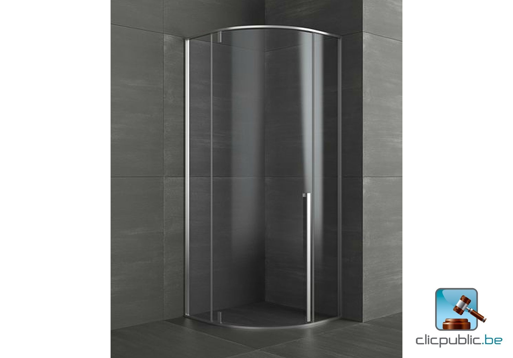 Quadrant shower door kahuri for sale on for Shower doors for sale