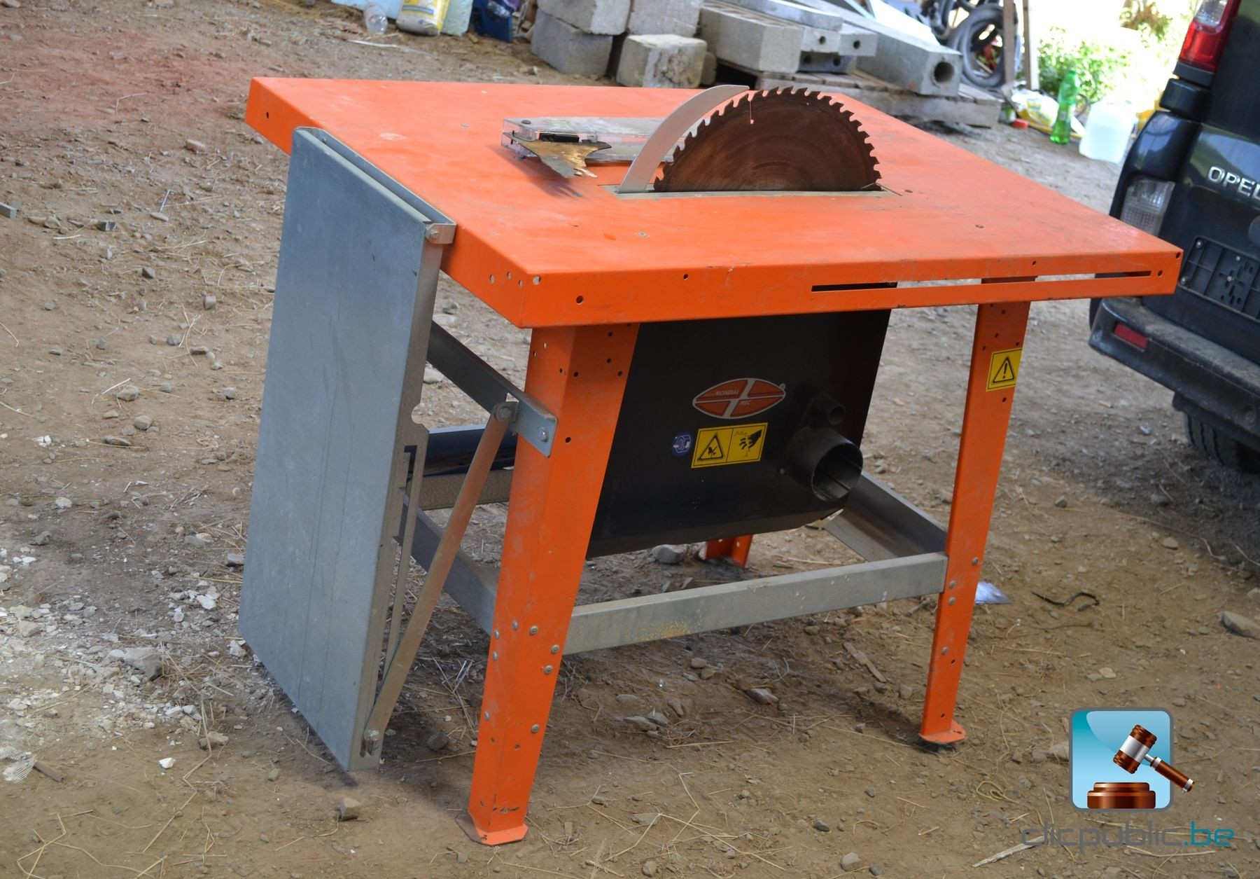 Table Saw For Sale On