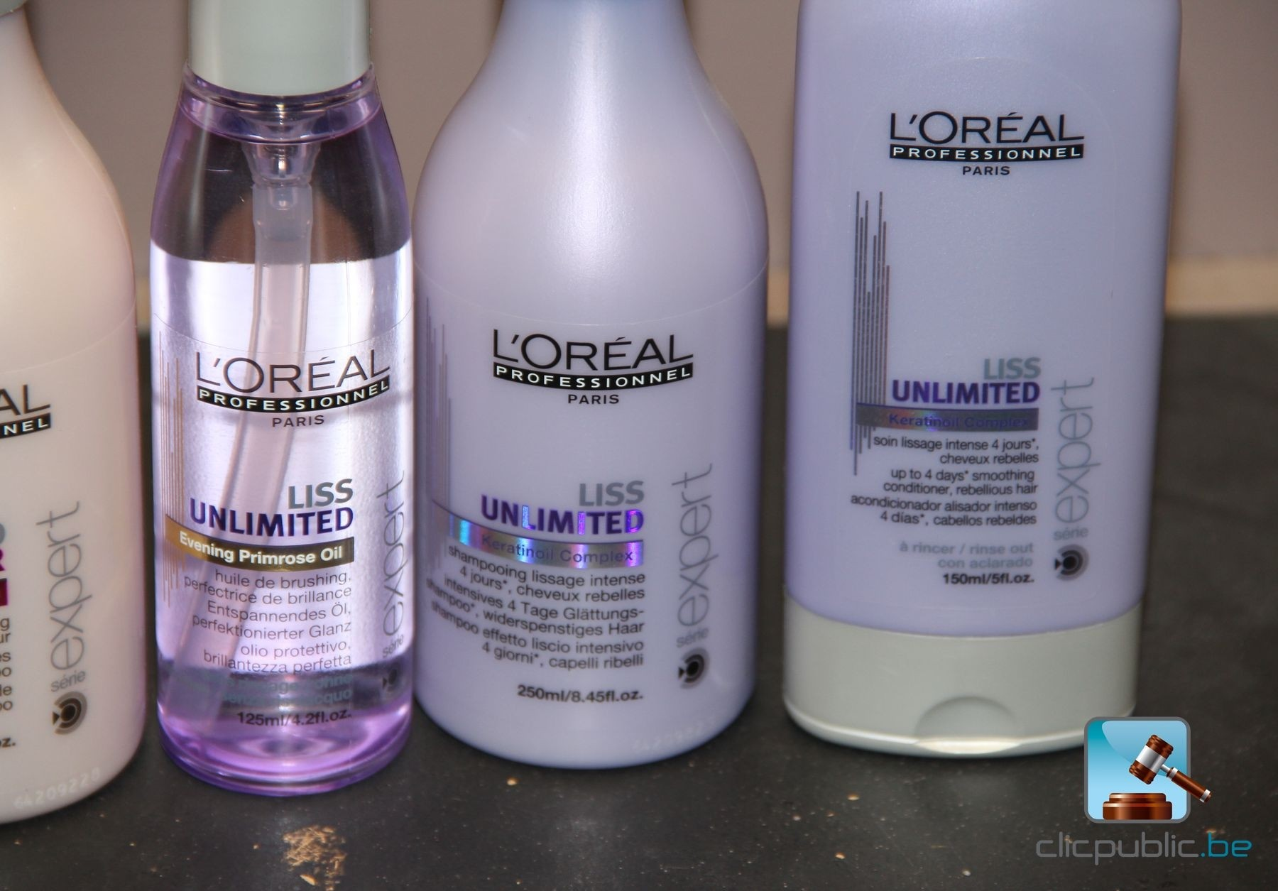Hair products L\u002639;OREAL for sale on clicpublic.be