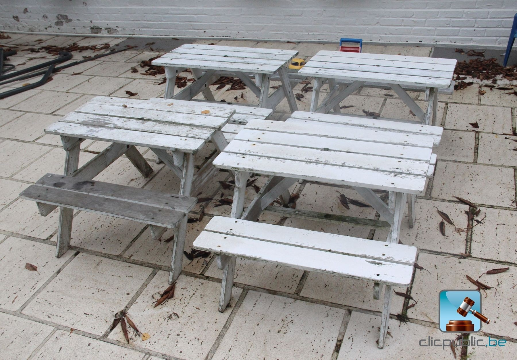 Picnic Tables For Children For Sale On