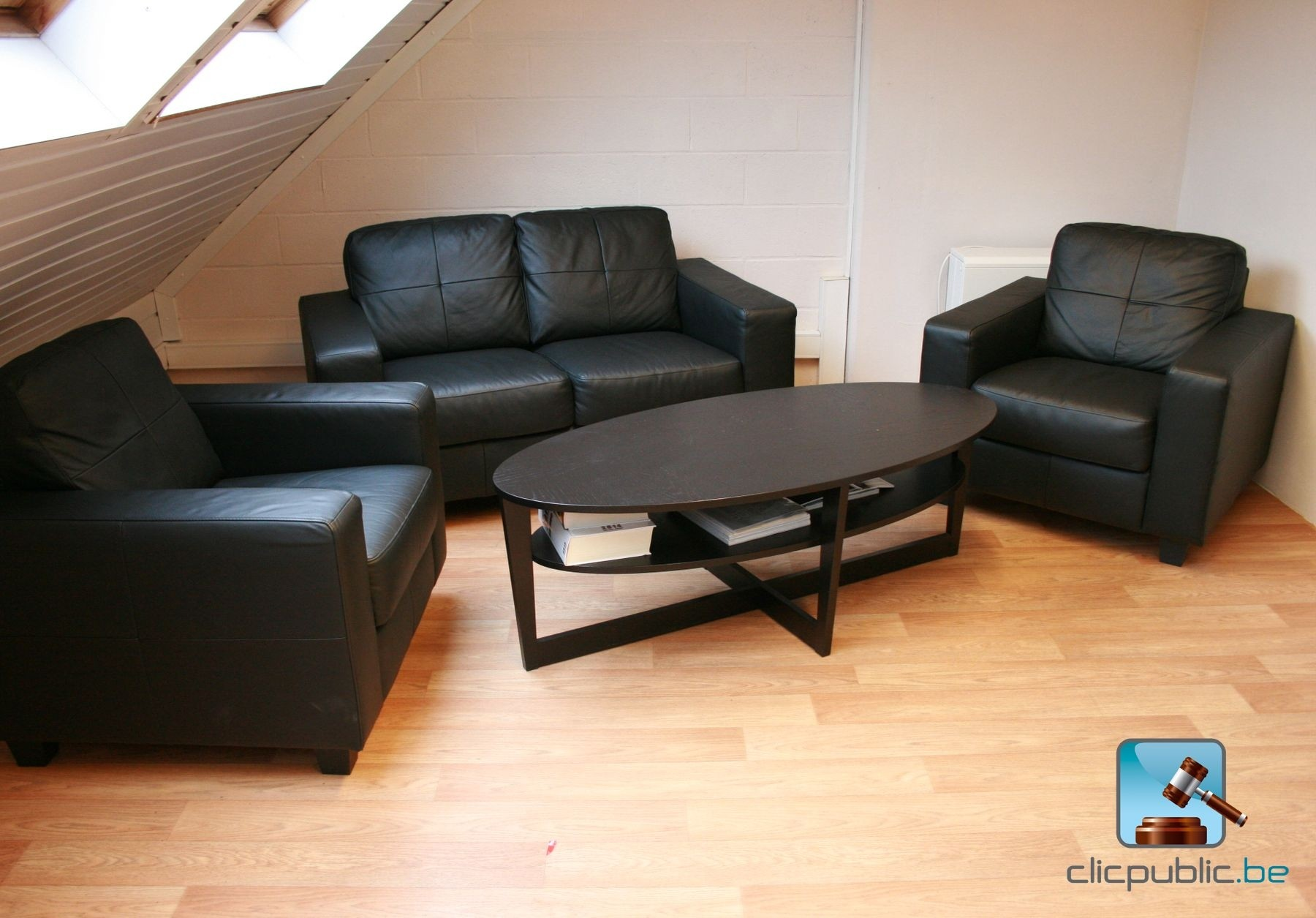 Living room suite mobilier ref 7 for sale on for Living room suites for sale