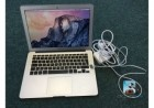 Laptop APPLE MacBook Air Early 2015 (Ref. 1)
